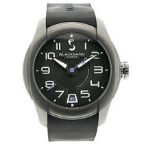 Blacksand Genève Uniformity Stratomatic Ref. UN1.1.A33...