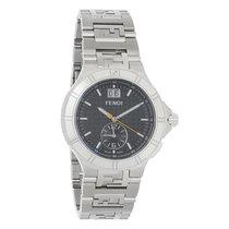 Fendi High Speed Mens Stainless Steel Swiss Quartz Watch F477110