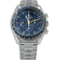 Omega Apollo  XVII MOONWATCH ANNIVERSARY Limited Edition