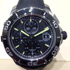 TAG Heuer Aquaracer 500M Calibre 16 CAK2110.FT8019