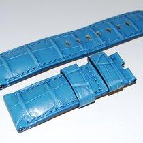 Rolex Uhrenarmband Kroko