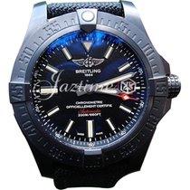 Breitling V1731110|BD74|109W|M20BASA.1 AVENGER BLACKBIRD 44...