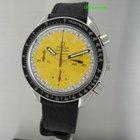 "Omega Speedmaster Michael Schumacher Chronograph ""yellow"""