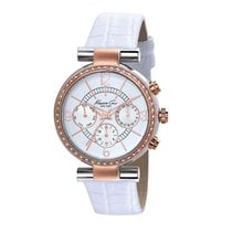 Kenneth Cole Damenuhr Chronograph KC10008045