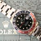 ロレックス (Rolex) GMT Fat Lady Brown Dial Date