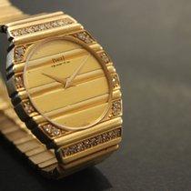 Piaget POLO 18K YELLOW GOLD DIAMOND