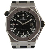 Audemars Piguet ROYAL OAK OFF SHORE DIVER WEMPE
