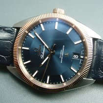 Omega Constellation Globemaster Master Chronometer