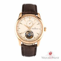 Jaeger-LeCoultre Master Grand Tradition Tourbillon
