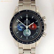 Ωμέγα (Omega) Speedmaster Professional from the Moon to Mars