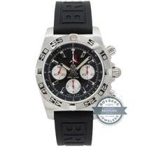 Breitling Chronomat 44 Fleece Tricolori Limited Edition...