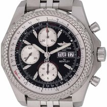 Breitling : Bentley GT Racing Chronograph :  A13363 : ...
