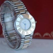 까르띠에 (Cartier) Must 21 de Cartier