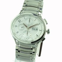Davidoff Herren Uhr Automatik Chronograph 10009 Neu OVP