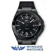IWC - Ingenieur Automatic AMG Black Series Ref. IW322503