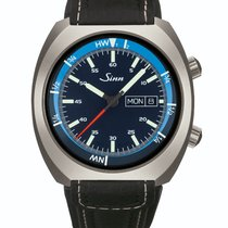 Sinn 240 St GZ Automatic Watch  NEW