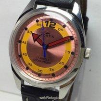 Fortis Vintage St96