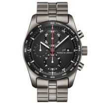 ポルシェ・デザイン (Porsche Design) Chronotimer Series 1 All Titanium