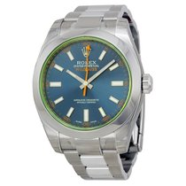 Rolex Milgauss M116400gv-0002 Watch