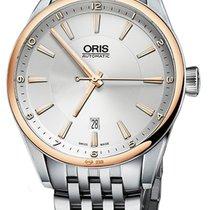 Oris Artix Date 42mm 01 733 7642 6331-07 8 21 80