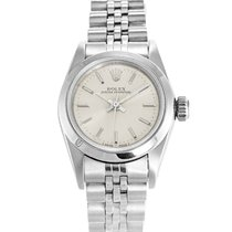 Rolex Watch Lady Oyster Perpetual 67180