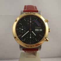 Tissot Martini Racing automatic valjoux 7750 M 360 A / 460 A