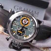 Graham Chronofighter Overlord Mark III LE