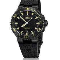 Oris Diving Aquis Date 43mm 01 733 7653 4722-07 4 26 34BEB