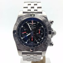 Breitling Chronomat 01 44 Limited Edition Chronograph Ab011110...