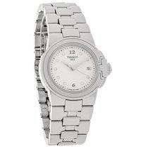 Tissot T-Series Ladies Diamond Swiss Quartz Watch T080.210.11....