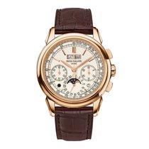 Patek Philippe Grand Complications Perpetual Calendar Chronogr...