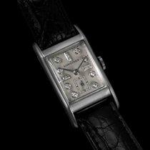 Longines 1947 LONGINES VINTAGE Mens Midsize Watch - PALLADIUM...