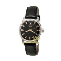 Longines Heritage - Conquest Watch Automatic L16114522