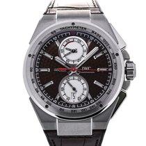 IWC Ingenieur Flyback Chronograph 45 Silberpfeil L.E.