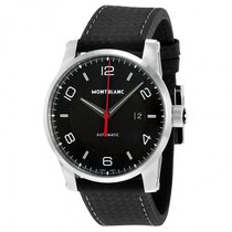 Montblanc Timewalker Men's 113877 Urban Automatic Watch