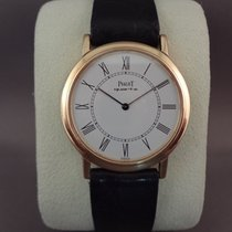 Piaget Classic Yellow gold / 31mm