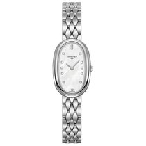 Longines Ladies L23054876 Symphonette Watch