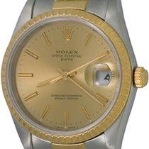 Rolex Date Model 15223 15223