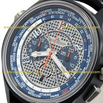 Jaeger-LeCoultre AMVOX 5 World Chronograph LMP1  LIMITED...