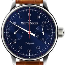 Meistersinger Paleograph Limited Edition 24 pieces worldwide