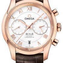 Omega De Ville Co-Axial Chronograph 431.53.42.51.02.001