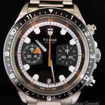 帝陀  (Tudor) 70330N Chronograph ( Full Set )