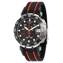 Tissot Men's T0924172720100 T-Sport T-Race Watch