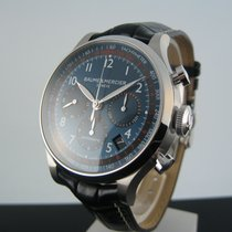 Baume & Mercier Capeland Chronograph MOA10065