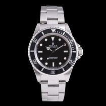 Rolex Submariner no data Ref. 14060M (RO3385)