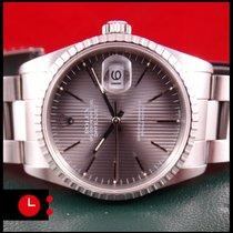 Rolex Datejust 36mm Grey Dial