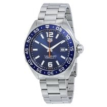 TAG Heuer Men's WAZ1010.BA0842 Formula 1 Watch
