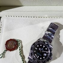 Rolex GMT Master 2 – Ref. 116710LN – Men's watch – 2010