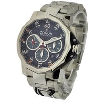 Corum 753.693.20/V701 AB92 Admirals Cup Challenge 44mm in...