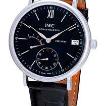 IWC Portofino Hand Wound Eight Days IW510102